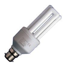 Osram Dulux EL Longlife Bulbs B22
