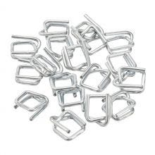 Packer Steel Buckles