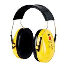 3M Peltor Optime I Earmuffs with Headband
