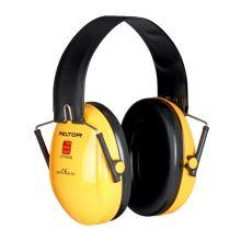 3M Peltor Optime I Foldable Earmuffs