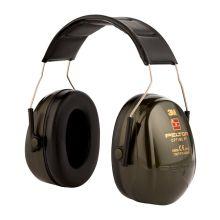 3M Peltor Optime II Earmuffs with Headband