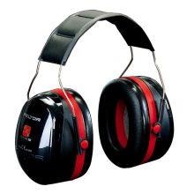 3M Peltor Optime III Earmuffs with Headband