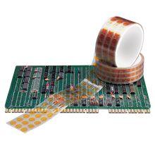 QTEK  High Temperature Masking Discs