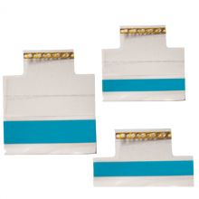 QTEK Combined Splice Tape and Clip