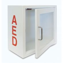 Reliance Alarmed AED Storage Cabinet