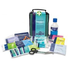 Reliance Travel First Aid Kit