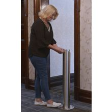 Reliable Foot Operated Hand Sanitiser Dispensers