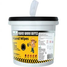 Reliable Hand Wipes - Tub 150