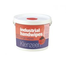 Klenzeen Non-Abrasive Hand Wipes with Weil's Additive