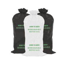 Reliable Biodegradable Polythene Bags