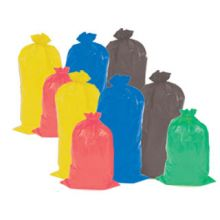 Reliable Refuse Bags Heavy Duty