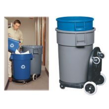 Rubbermaid Brute Tandem Dolly