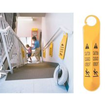 Rubbermaid Hanging Safety Sign