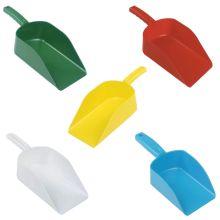 Hillbrush Plastic Scoop
