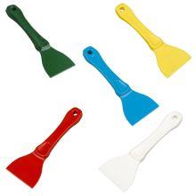 Hillbrush Plastic Scraper - Small
