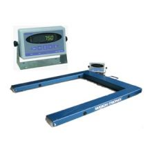 Salter Pallet Weighing Scale