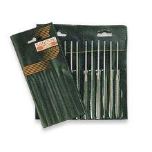 Bahco Needle File Set