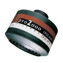 Scott Safety Sari A2P3 Gas & Particulate Filters