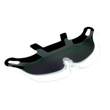 Scott Safety Retractable Eyeshield Anti-Mist