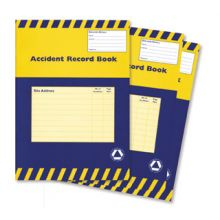 Dependable Accident Record Book