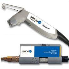 Simco- Ion Air Force Ionising Blow Off Gun