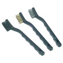 Stanley Wire Brush Set