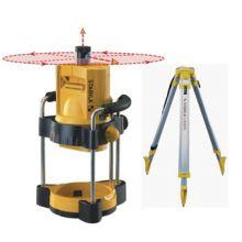 Stabila Rotation Laser Set