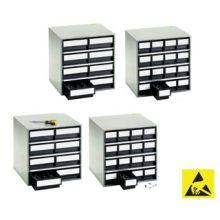 Treston ESD Larger Parts Storage Cabinets