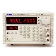 Aim-TTi TSX-P Series High Current Power Supplies with Interface