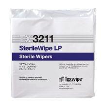 Texwipe SterileWipe LP Wipes