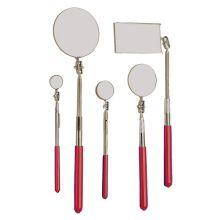 Ullman Circular Pocket Inspection Mirror