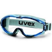 Uvex Ultrasonic Clear Goggles