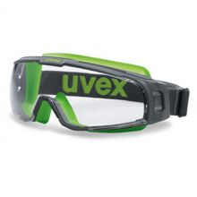 Uvex U-Sonic Safety Goggles