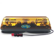 VisionAlert Blaze 2 Rotating Mini-Bar Magnetic