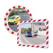 Dependable Traffic Mirrors