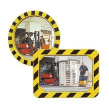Dependable Industrial Warehouse Mirrors