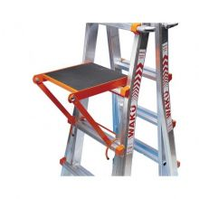 WAKU Ladder Hook-On Platform