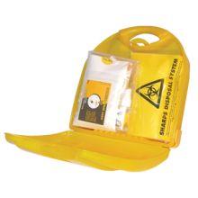 Wallace Cameron Body Fluid Disposal Kit Midi