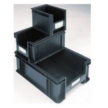 Wez Suisse ESD-Storage Containers
