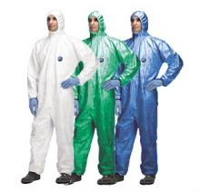 DuPont Tyvek Classic Xpert Coverall