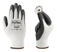 Ansell HyFlex Black Dyneema Gloves