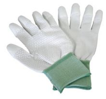 Superior Dotted Top-Fit Gloves