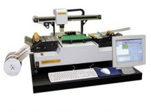DDM Novastar Benchtop Pick and Place Machines