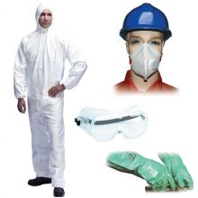 Dependable Protective Spraying Kit Professional