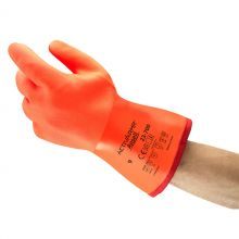 Ansell Polar Grip Gloves