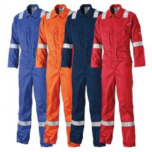 Dickies Pyrovatex FR Coverall