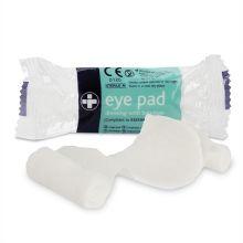 Reliance Eye Pad with Bandage Dressing