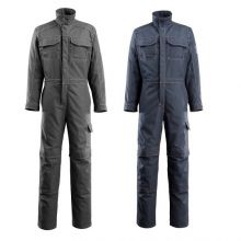 Mascot Baar Fire-Retardant Boiler Suits