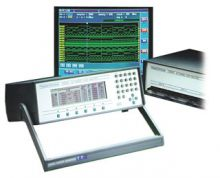 Aim-TTi 32 Channel Logic Analyser
