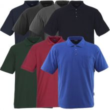 Mascot Borneo Polo Shirts